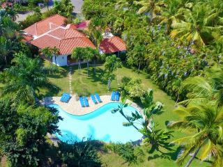 SUMMER SALE - The White House, Sea Horse Ranch!!, Cabarete