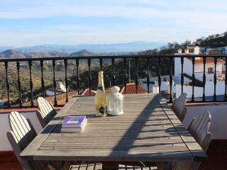 Vakantiehuis Guaro - Spanje - Andalusië