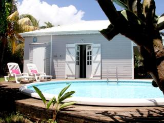La petite villa Guadeloupe - villa B, Sainte-Anne