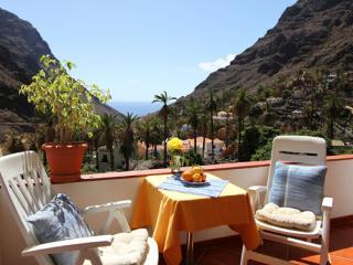Apartamentos en Plena Naturaleza, Valle Gran Rey