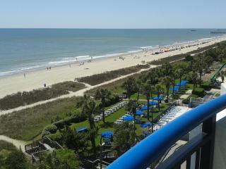 Million Dollar View - Oceanfront Great Location!, Myrtle Beach