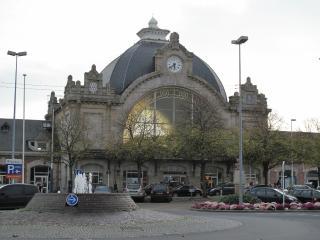 Appart Hôtel rénové Centre-Ville/Gare Saint-Brieuc