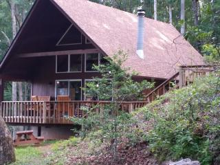 PRIVATE, PEACEFUL, PET-FRIENDLY CABIN, Franklin