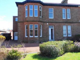 Arran View Apartment (sleeps 4), Prestwick