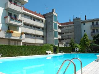 Holiday monolocale con piscina, Caorle