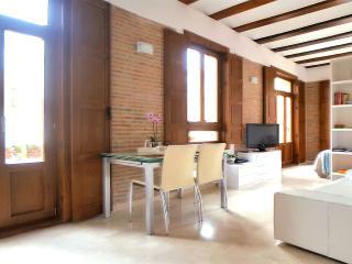 Charming loft Plaza Redonda -2, Valencia