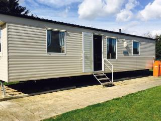 Caravan for hire - Valley Farm - Clacton on sea, Clacton-on-Sea