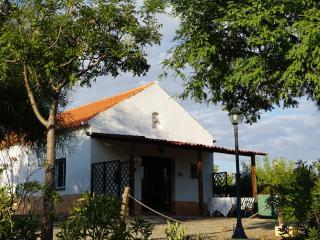 Casa Rural Escuela de Álora