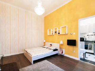 Apartment Sunny, Budapest