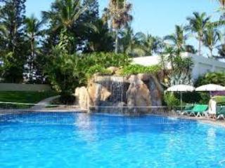 Rento semana temporada baja Sea Garden Mazatlan