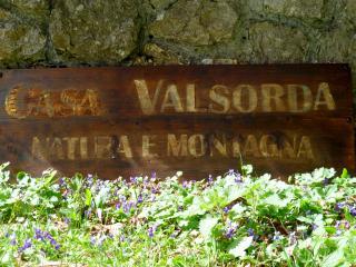Casa in Valsorda, Gualdo Tadino