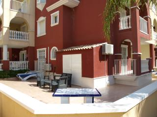 Modern Ground Floor Apartment - Los Alcazares