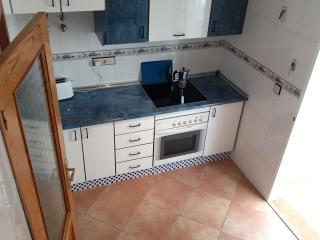 2 bedroom ground floor apartment, Orihuela