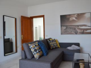 Amplio apartamento en Playa Honda