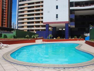 Porto de Iracema - Apartamento de 2 quartos