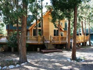 Log Mansion, Idyllwild
