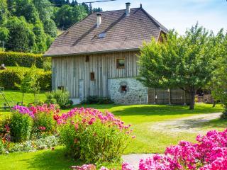 La Grange à Monmon (Grand gîte), Saint-Pierre-de-Chartreuse