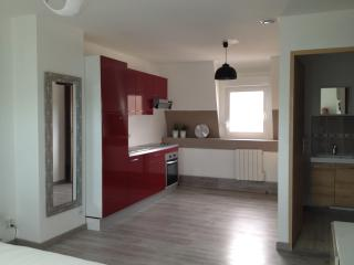 Sleep in Valenciennes - Appartement Neo