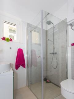 bathroom&toilette