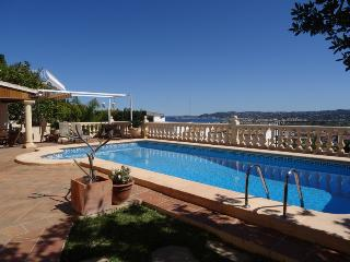 Javea | great apartment with private pool | 6 pers