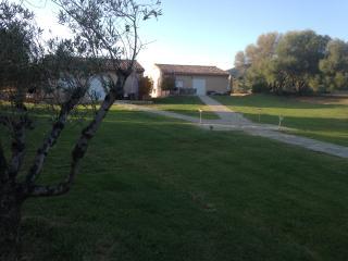 villa standing piscine chauffee, Serra-di-Ferro