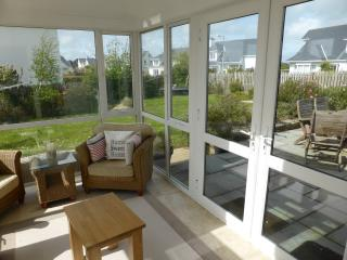 Lovely holiday home close to beach and village