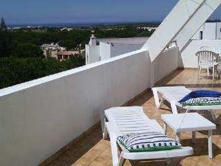 Sea View Aparment Vilamoura