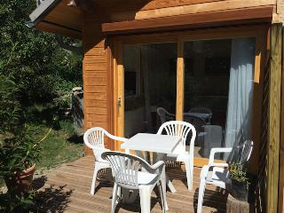 Alpine Cottages 2 Rooms, Barcelonnette