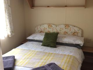 Chaffinch Way (1) 3 Bed Static Caravan at Hoburne Devon Bay