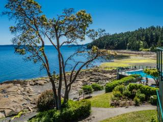 Gorgeous Oceanfront Retreat, Nanaimo