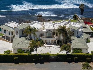 LA MANSION ENSENADA,OCEAN FRONT ESTATE