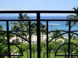 Molino de Agua(In Town)- Entire 4th Floor on Beach, Puerto Vallarta
