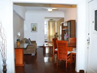 Preco imbativel Apartamento 3 quartos  copacabana