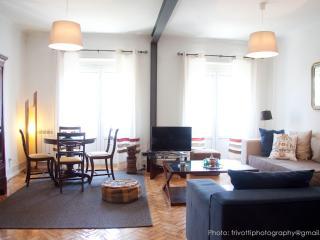 Charming Apartment Saldanha -  Lisbon, Lissabon