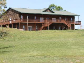 The Lodge at White Buffalo Ranch