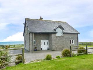 WATERS HOUSE, detached,solid fuel stove and open fire, pet-friendly, WiFi, Carri