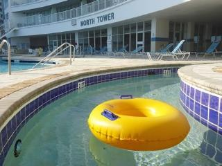 >>> RATES LOWERED!! <<<  Sea Watch Resort, North Tower, 3rd floor, 3 bed/3 bath