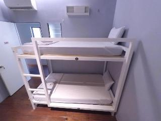 The Loft(6-Bed Dorm with Bathroom), Georgetown