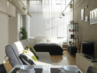 THE DESIGN ICON! Cool Tokyo flat +