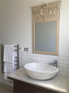 Main Tiled Bathroom