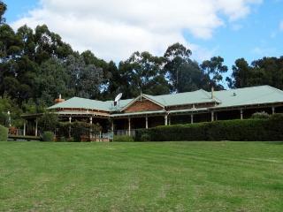 Pinda Lodge, Margaret River