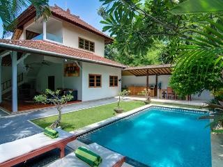 Villa Abimanyu III - 2 Bedroom Bali Holiday Villas