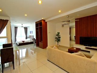 Luxury Studio Suite In George Town_Spacious, Georgetown