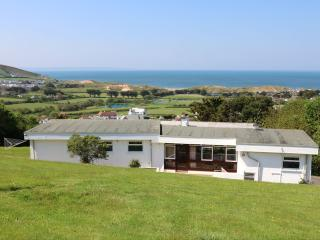 Croyde Holiday Cottages Luckenborough From Top Of Garden