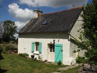 The Monplaisir Cottage, Lescouet-Gouarec