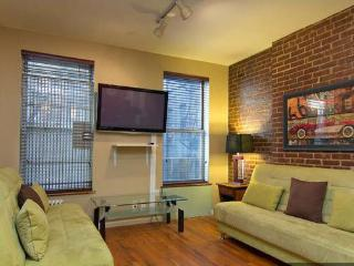 Next to Time Square charming 2br/2ba Heart of NYC, New York City