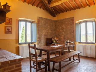 La Pieve Marsina, Tuscany, Chianti, Il Pozzo, Gaiole in Chianti