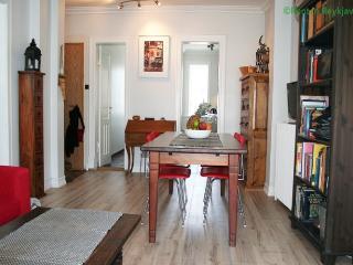 Apartment Laufás, Reikiavik