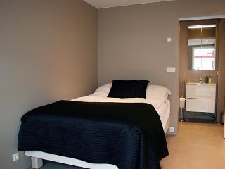 City Room, Reikiavik