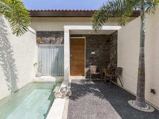 Punyan Poh Bali Villas One bedroom, Private Pool